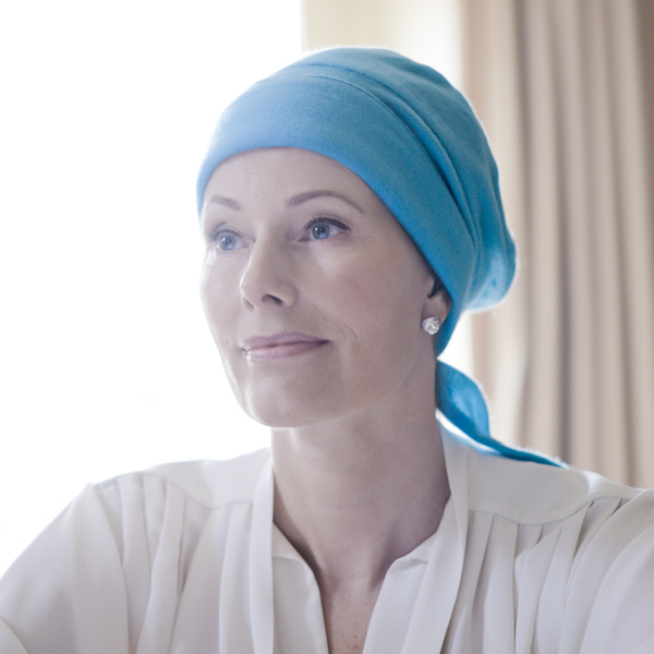 Headscarf for chemo patien