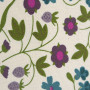 Liberty Jersey Putty Floral Fabric