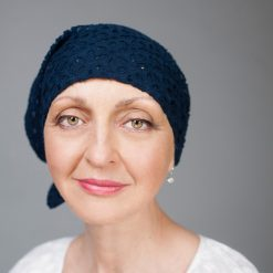 easy tie alopecia headscarf