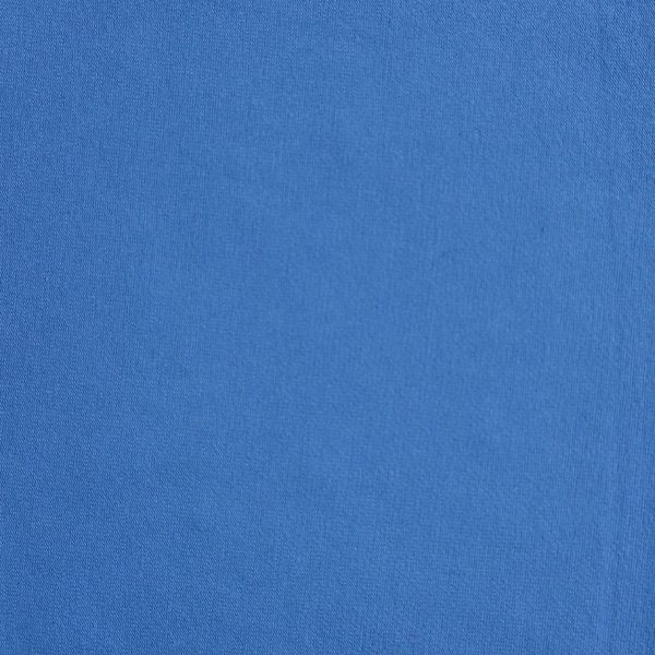 Aegean Blue Bamboo Fabric