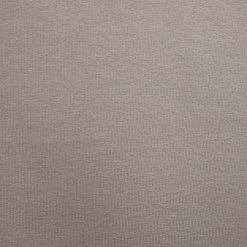 Taupe Bamboo Jersey Fabric