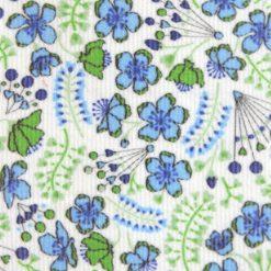 Liberty Cord Sarah Secret Garden Fabric