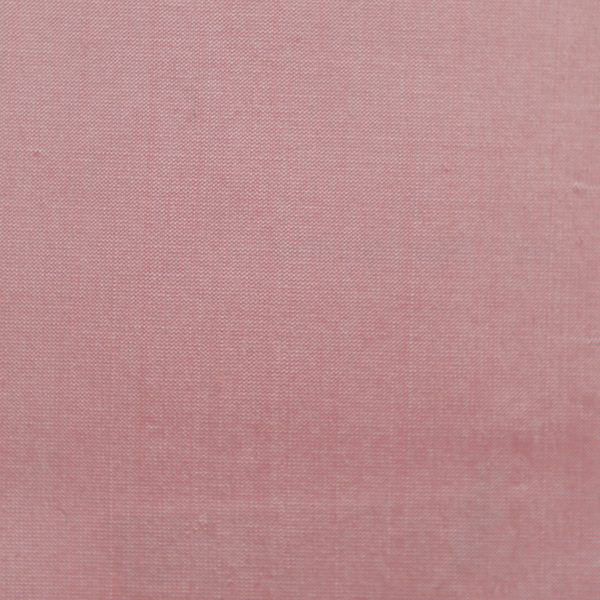 Silk dupion rose pink fabric