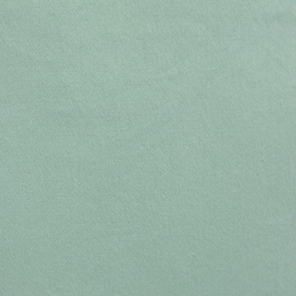 Silk satin grass fabric