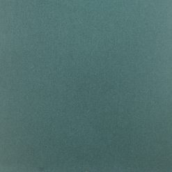 Silk satin teal fabric