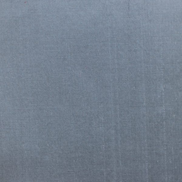 Silk Dupion Lead Grey
