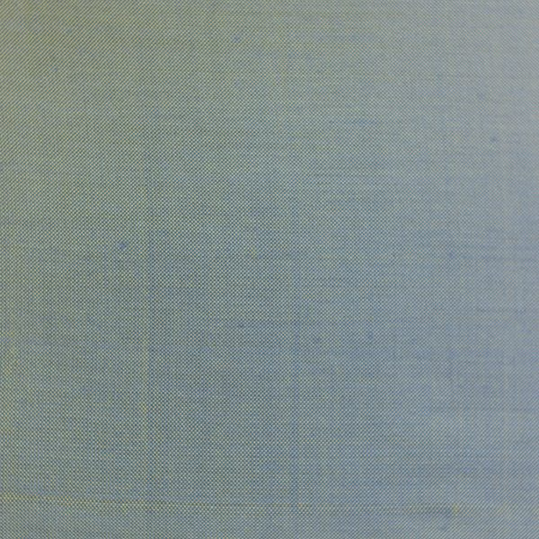 Silk dupion inky blue fabric