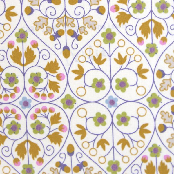 Liberty Tana Lawn Delfie Fabric