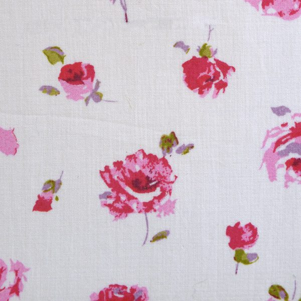 Liberty Tana Lawn Rosa Fabric