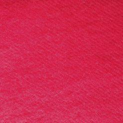 Fiery Red Silk Cashmere
