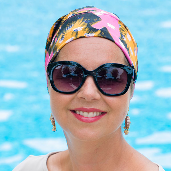 Summer Styling Tips from Chemo Headwear 2456a49e12f