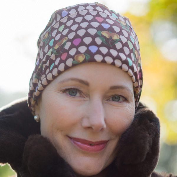 Cancer Sleep Hat
