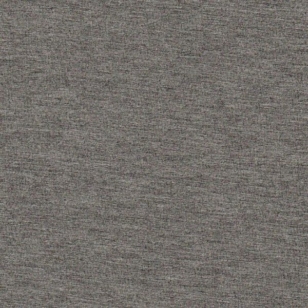 Grey Marl Soft Bamboo Fabric