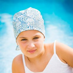 Chemo Headscarf for Children