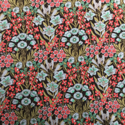 Liberty Jersey Mountain Primrose Fabric
