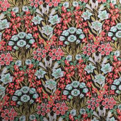 Liberty Jersey Mountain Primrose Fabric