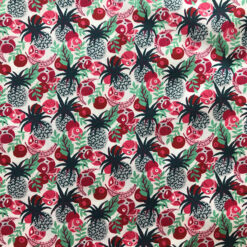 Ibiza Berry Liberty Tana Lawn Fabric